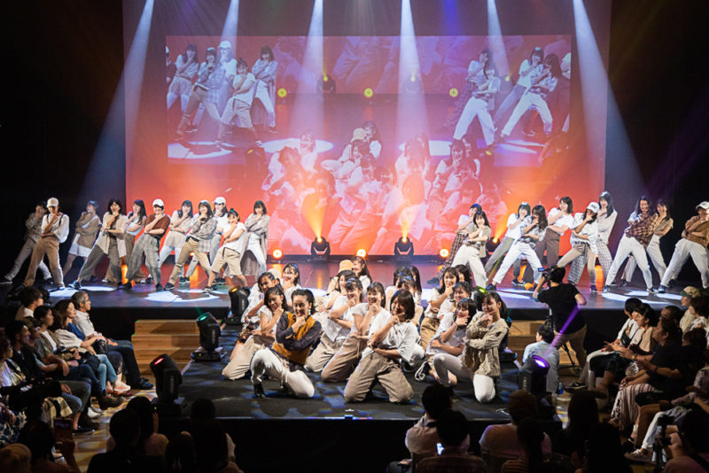 キタコレ2019ダンス部1