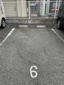 NAGOMI駐車場についてお知らせ