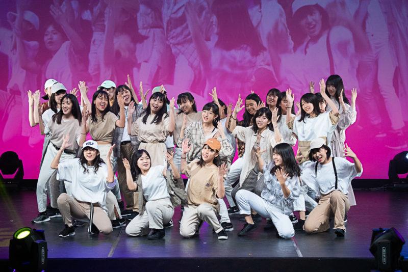 キタコレ2019ダンス部2